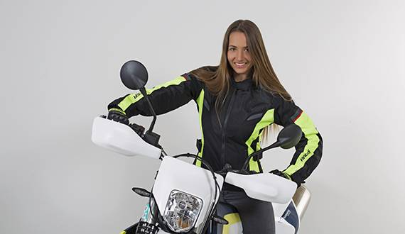motorradbekleidung übergröße shop