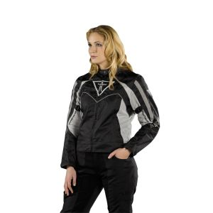 COOL DOWN Ladies Jacket