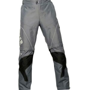 ZIPP-OFF Trousers
