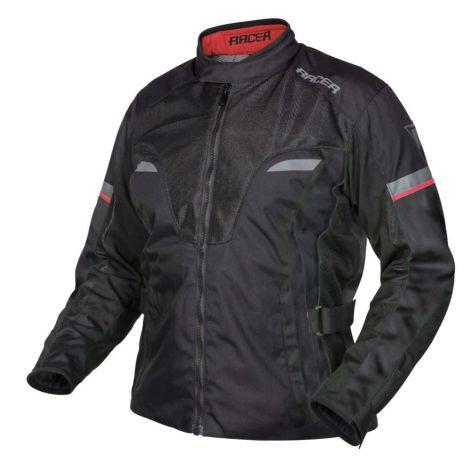 AIR SYSTEM Jacket Oversize Jacket + membrane
