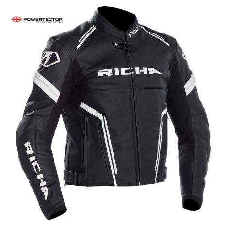 RICHA ASSEN Jacket  MEN
