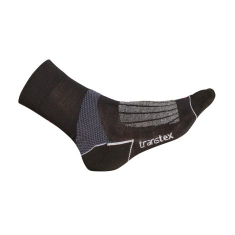 SOCKS Transtex short thin