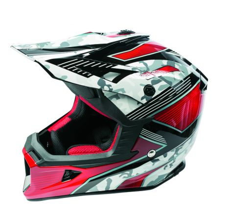 SQ helmet MX SPA grafic