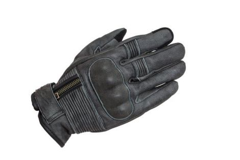 KANSAS gloves antique grey