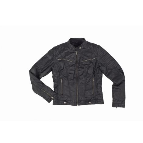L.A. Ladies Jacket Cotton waxed