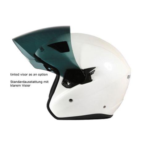 M-610 Open face - Jet helmet