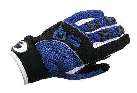 MOTO MX BLUE