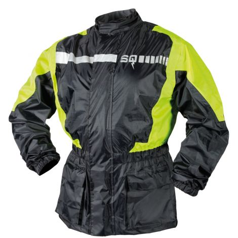 SQ Rainjacket Bristol