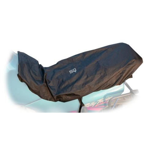 RAINCOVER for motorbike and scooterseats