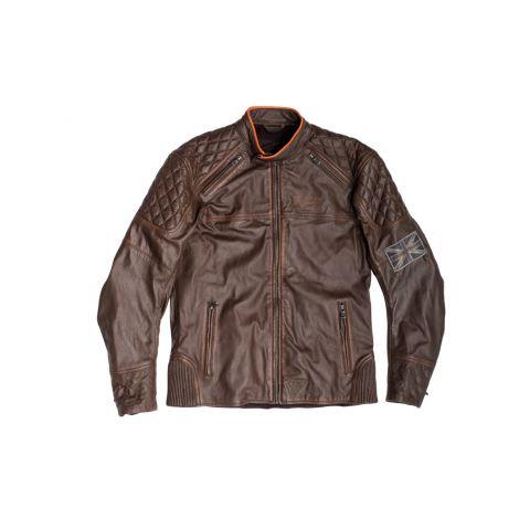 SCRAMBLER Jacket