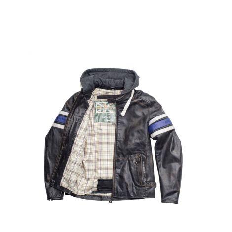 VINTAGE HOODY Jacket